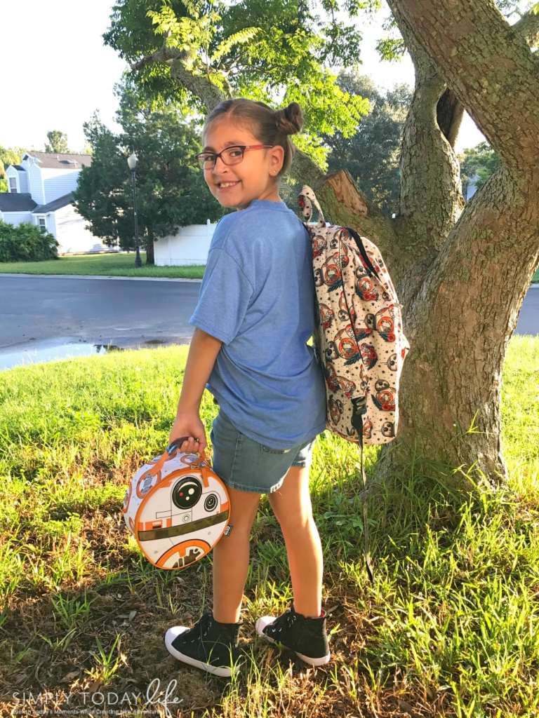 Emotions Watching My Daughter Watch The Star Wars_ The Last Jedi Trailer - simplytodaylife.com