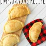 Semi-Homemade Mac and Cheese Empanadas