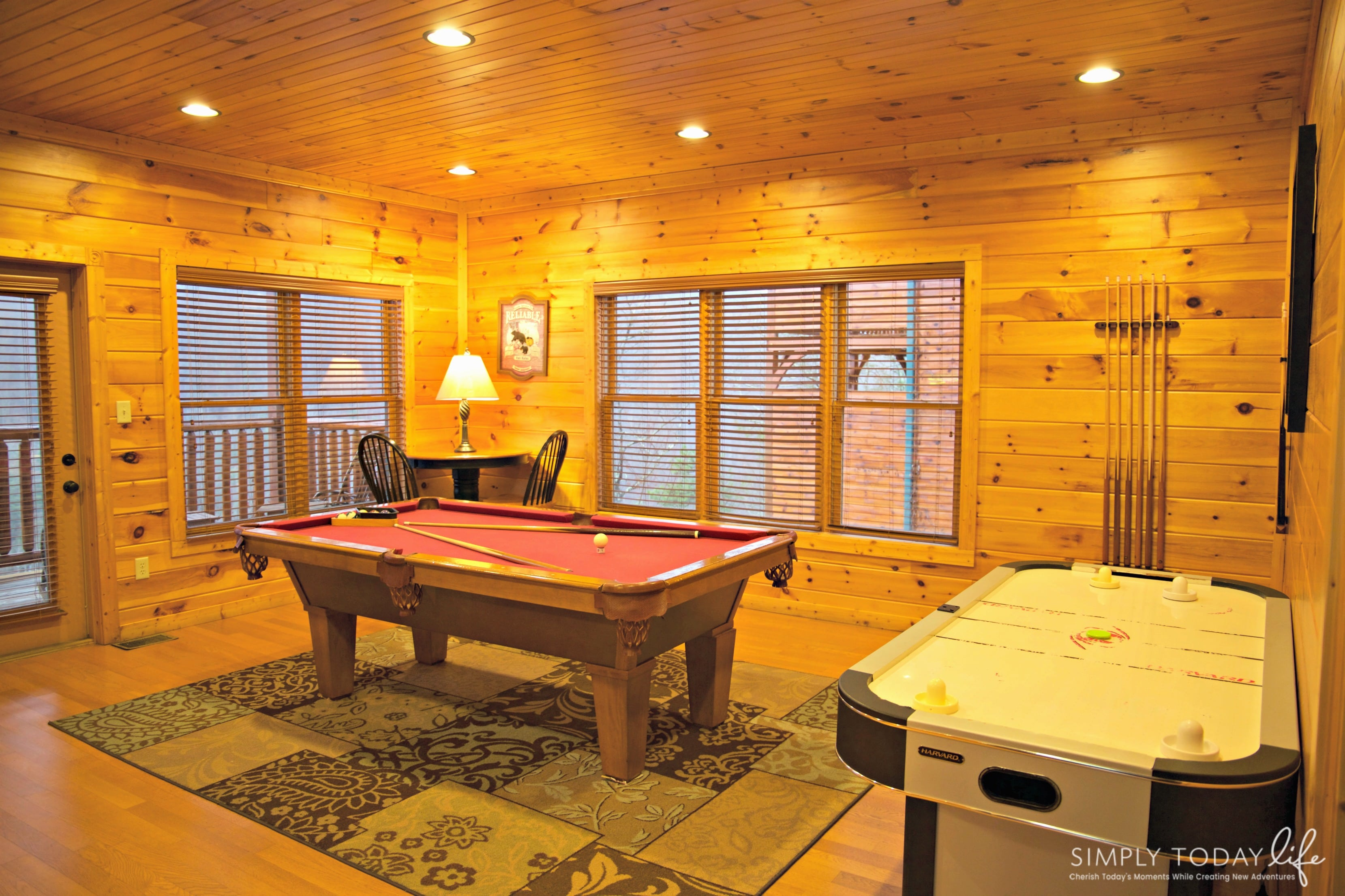 Best Cabins In Gatlinburg TN For Families - simplytodaylife.com