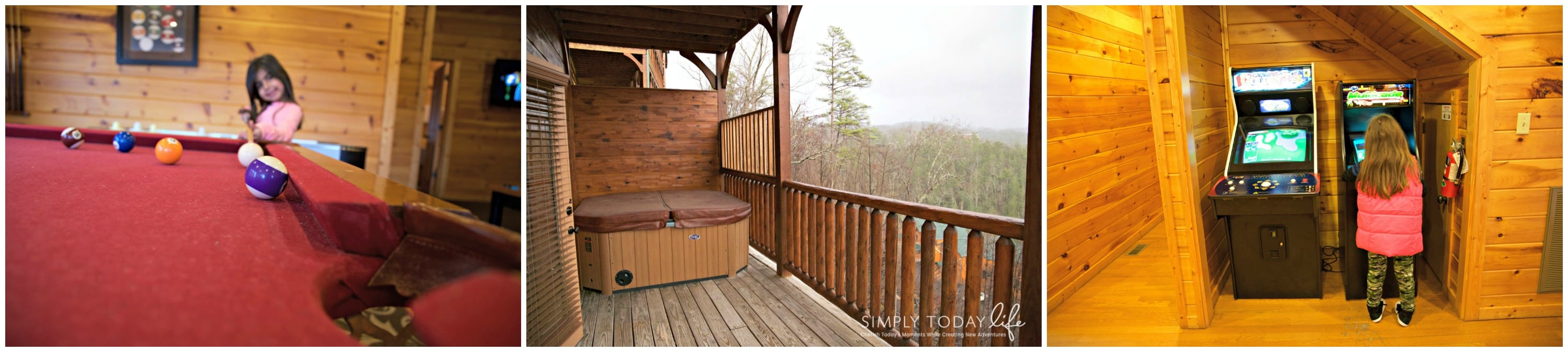 Luxury Family Cabins in Gatlinburg TN with Two Stories - simplytodaylife.com