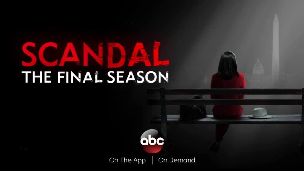 Scandal ABC TV - A Wrinkle In Time Press Junket - simplytodaylife.com