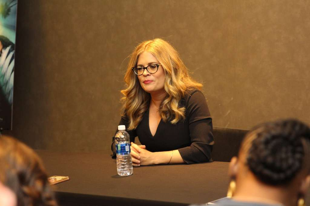 Jennifer Lee Interview On Writing A Wrinkle In Time