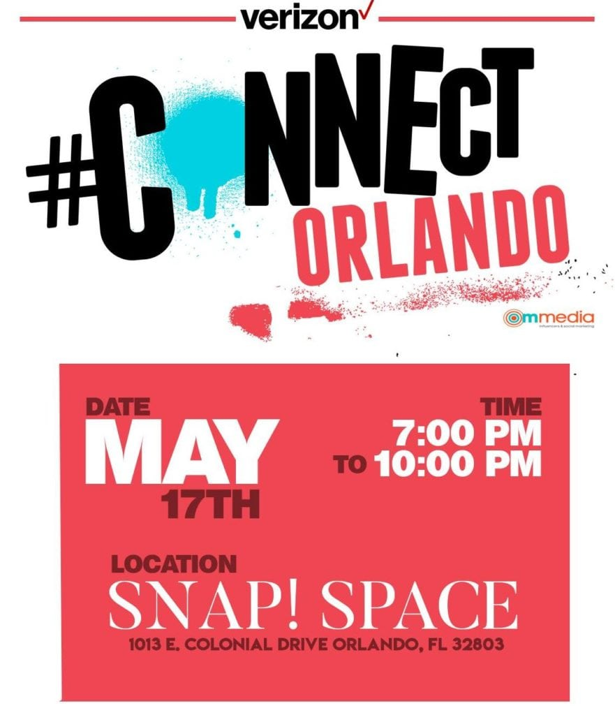 Orlando Connect Event