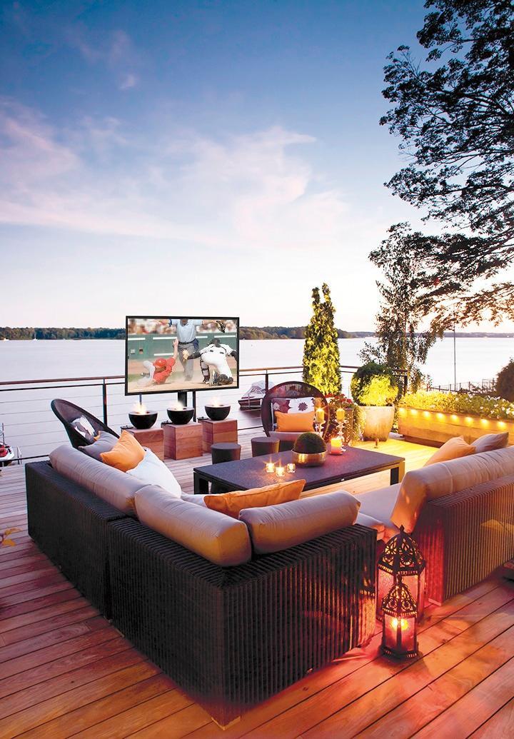 Sunbrite TV Veranda Series Home Theaterat Best Buy