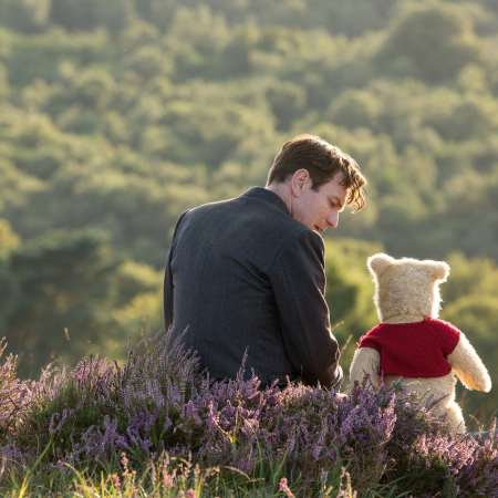 Free Christopher Robin Coloring Pages and Activity Sheets #ChristopherRobin