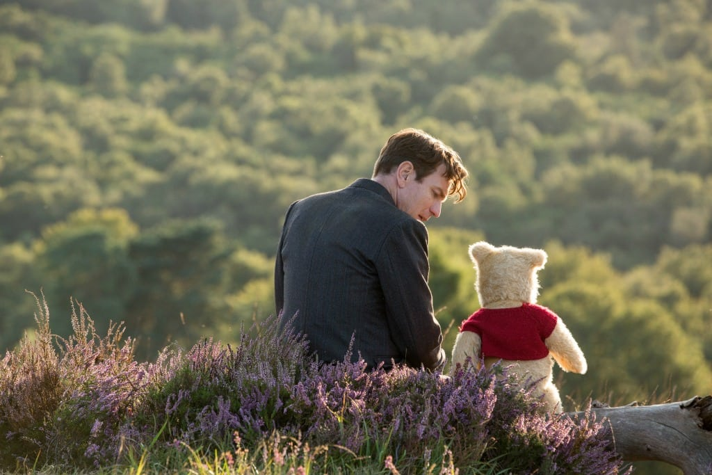 Christopher Robin Movie Review | Is It Appropriate For Kids? #ChristopherRobin