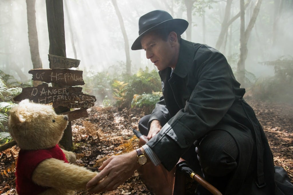 Disney's Christopher Robin Movie Review For Kids