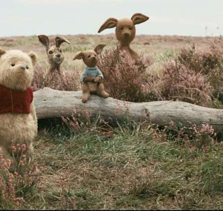 Is Christopher Robin Appropriate For Kids? - simplytodaylife.com