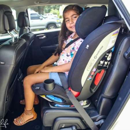 MAXI-COSI Magellan 5-in-1 Convertible Car Seat | The Best Car Seat For Travels - simplytodaylife.com