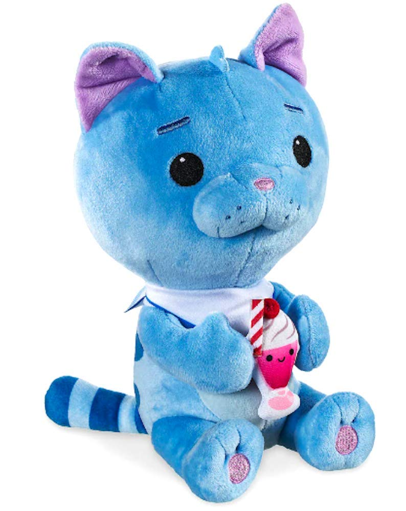 Puddles Kitty Plush - Ralph Breaks the Internet