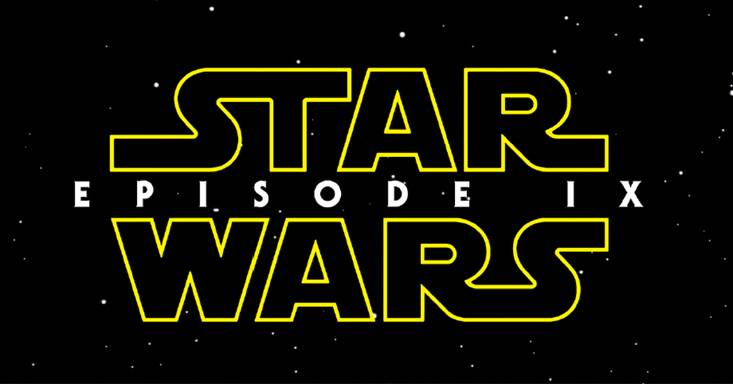 December 20, 2019 – STAR WARS: EPISODE IX (Lucasfilm)