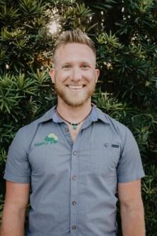 Edward Delehanty lives an Arborist Life