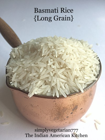 Restaurant Style Basmati Rice Recipe
