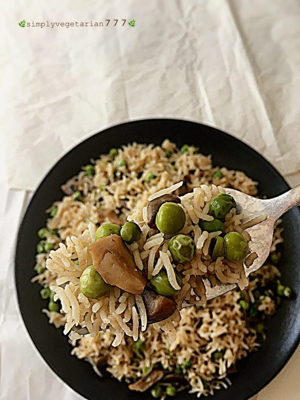 Instant pot coconut rice with curry spice easy recipe with video instant pot coconut rice ccuart Image collections