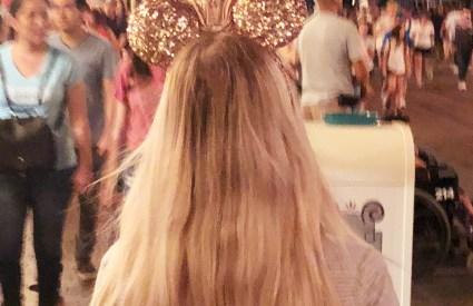 My 6 Favorite Treats from Disneyland/California Adventure