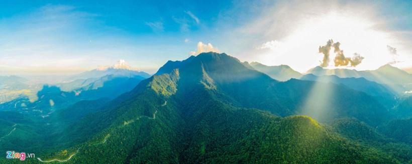 Bach Ma national Park (1)