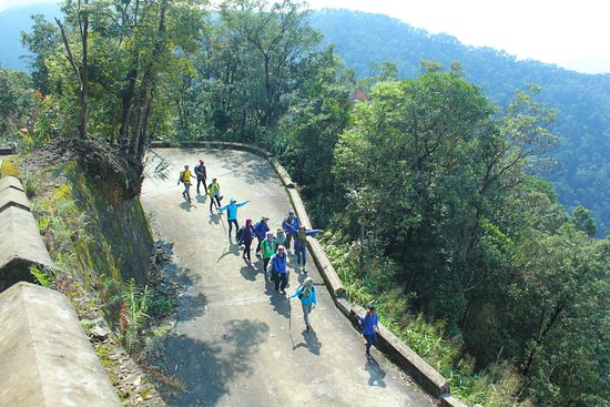 Bach Ma national Park (8)