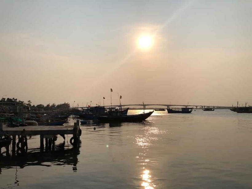 Cam Thanh eco village and My Son sunset tour (3)