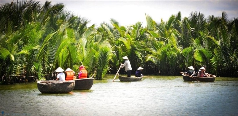 Experience The Real Local Daily Life In Hoi An (1)