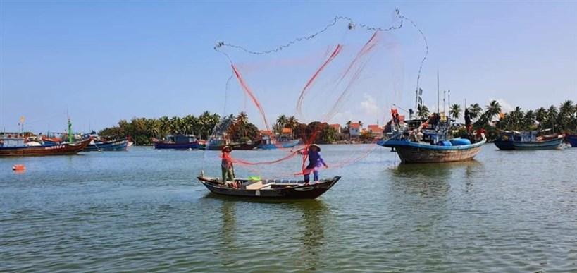 Farming and fishing life tour (1)
