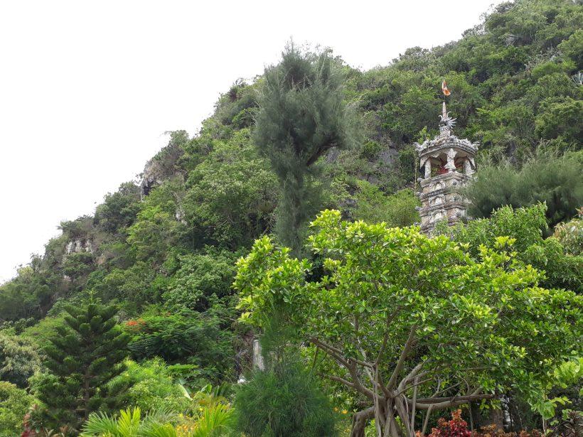 Marble Mountains, Monkey Mountain and Hai Van Pass (3)