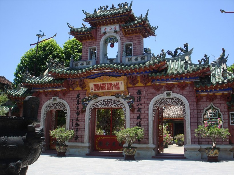 Local food and Hoi An walking tour (14)