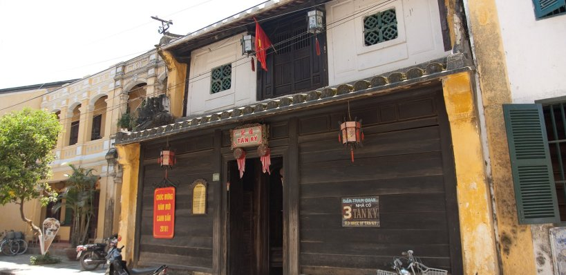 Local food and Hoi An walking tour (7)