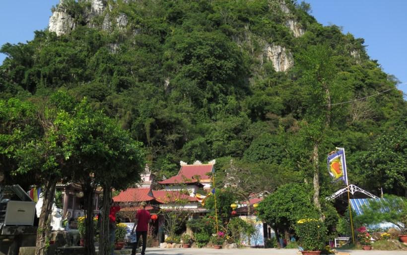 Marble Mountains, Monkey Mountain and Hai Van Pass (4)