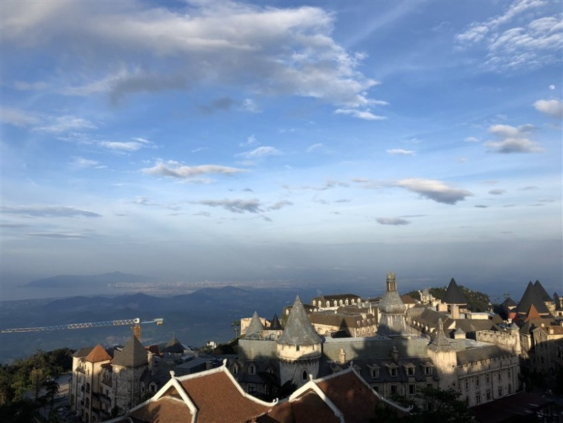 Ba Na Hills and Golden Bridge Tour (3)
