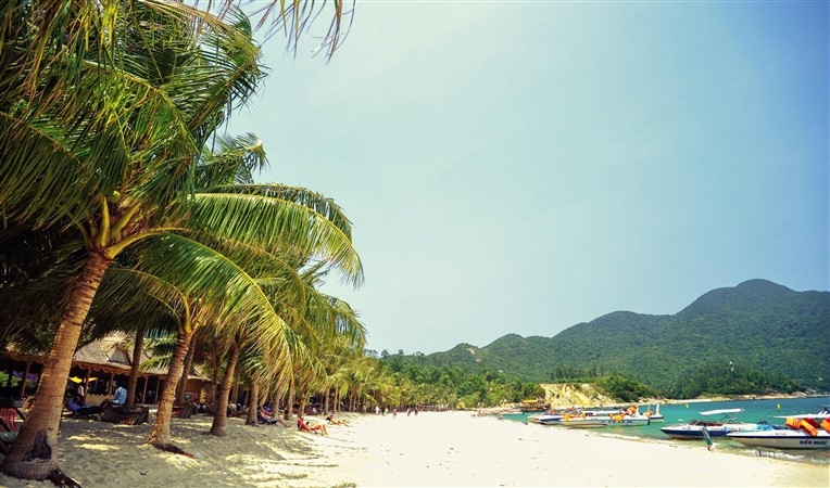 Cham islands and snorkeling tour (2)