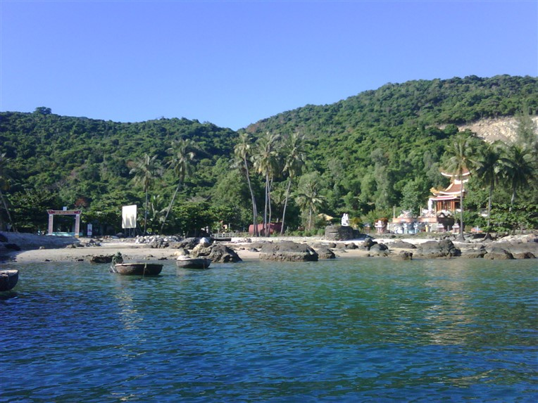 Cham islands and snorkeling tour (3)