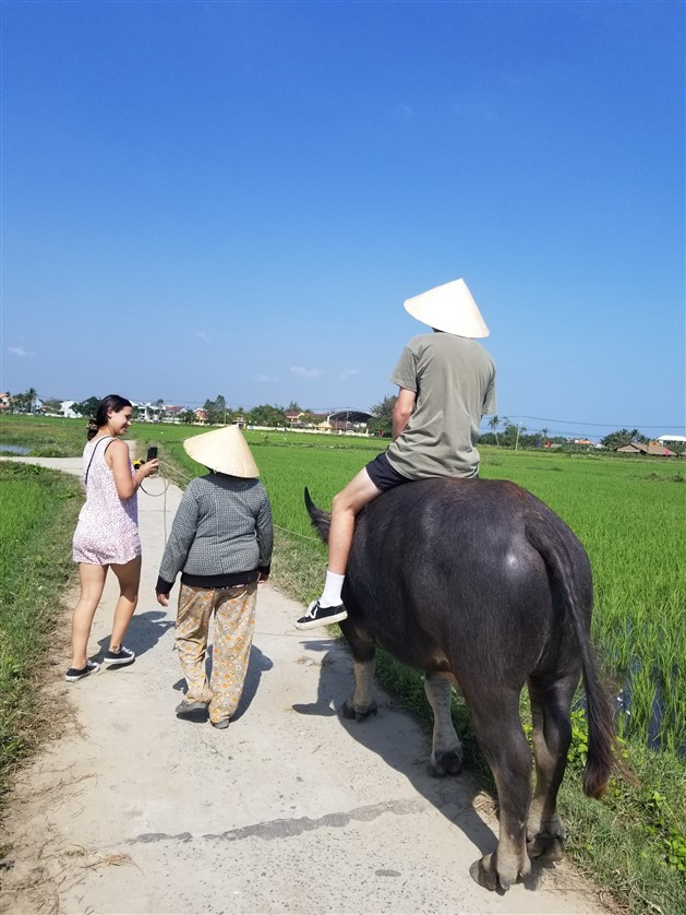 Farming, Fishing Life And Hoi An Local Food Shore Excursion Private Tour (3)
