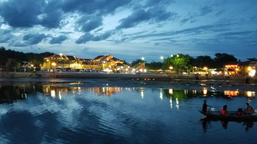 My Son sunset and Hoi An by night (6)