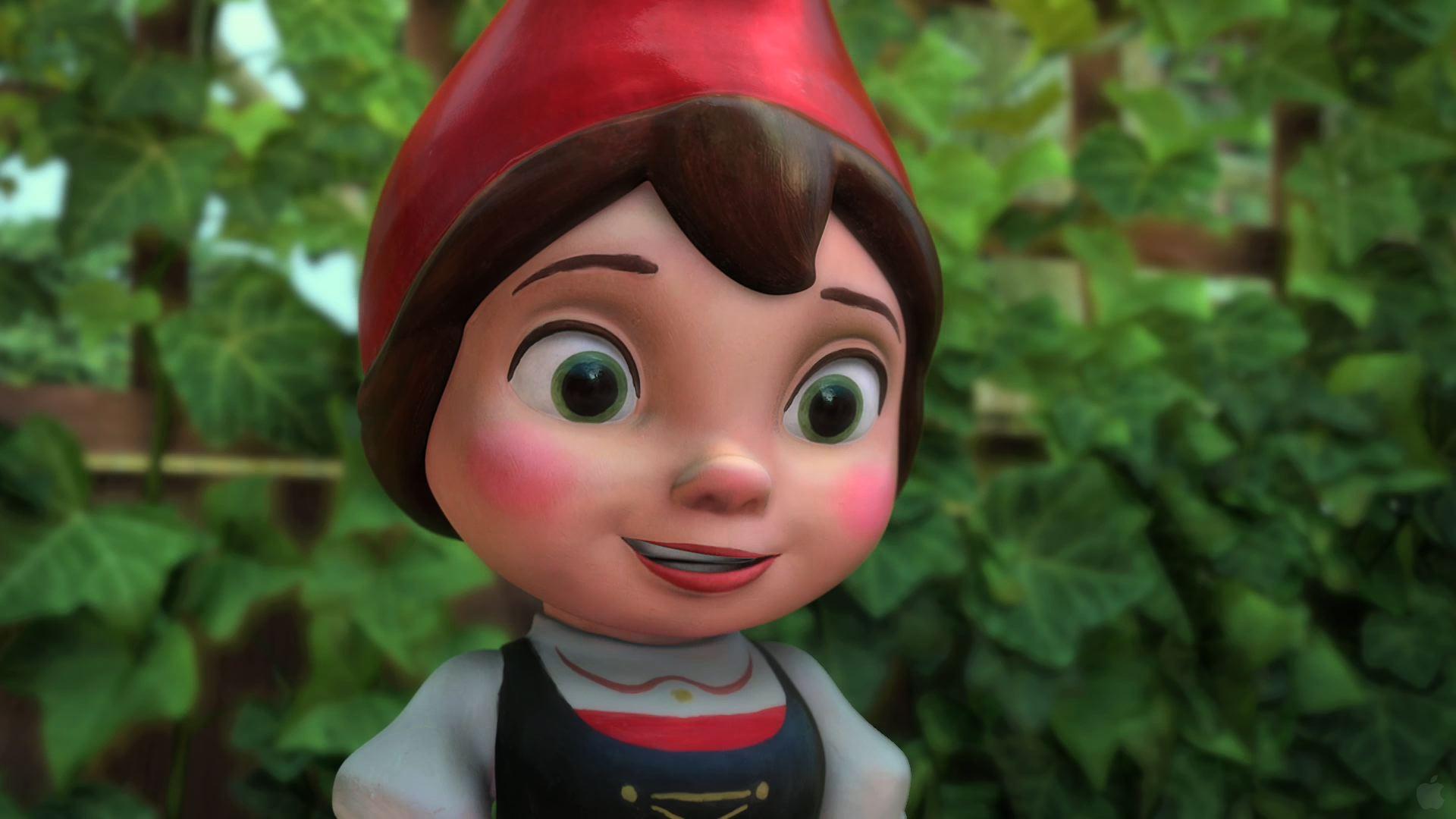 Juliet In Gnomeo And Juliet Desktop Wallpaper