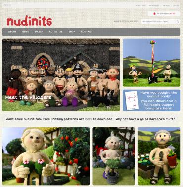 nudinits.com