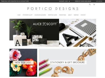 porticodesigns.com