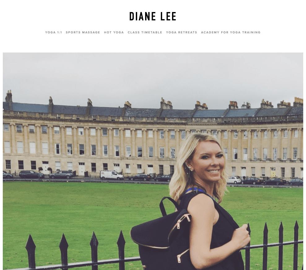 Diane-Lee