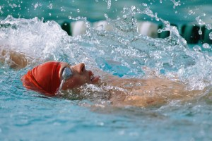 Swim Backstroke
