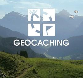 geocache logo
