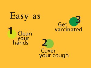 flu prevention