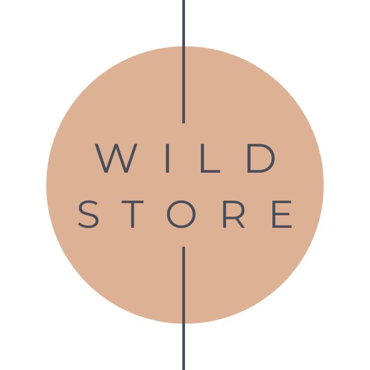 wild store button