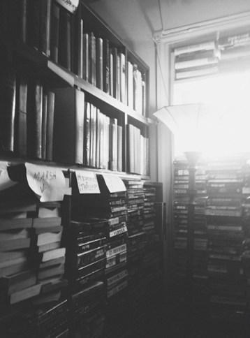 Capitol Book Shop