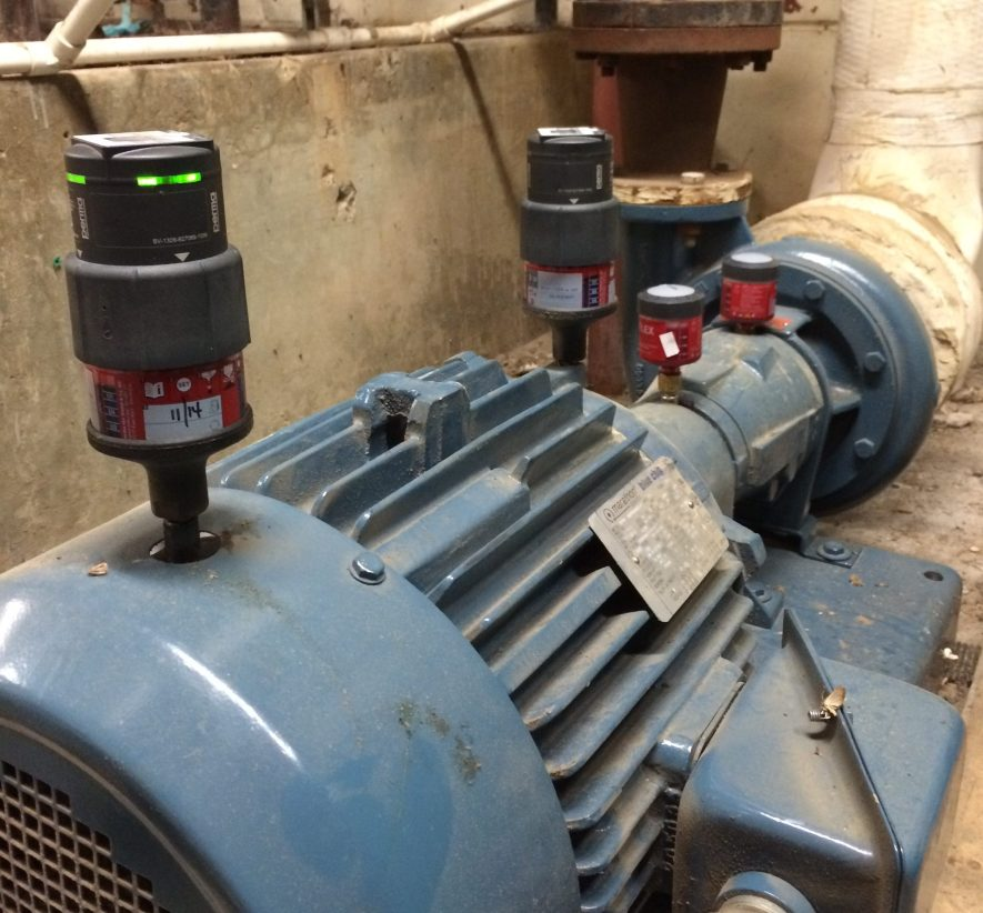 Electric Motors - Simpson Machinery