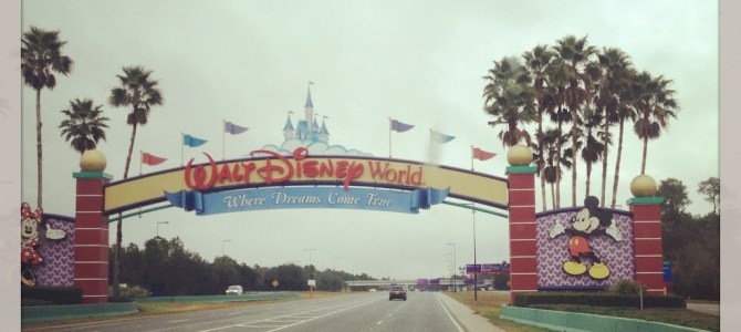 How our 10 days at Disney World turned into 20 (for only the cost of our campsite)!