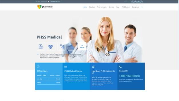 PHSS Medical