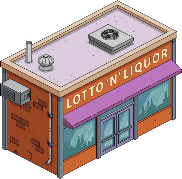 Lotto 'N' Liquor Tapped Out.png