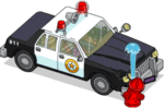 Tapped Out Crashed Police Car.png
