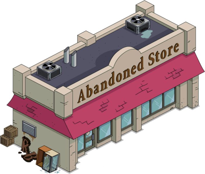 File:Abandoned Store Tapped Out.png