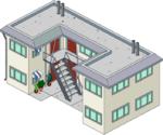 Krabappel Apartment Tapped Out.png