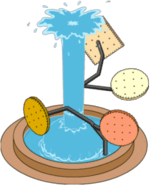 Tapped Out Southern Cracker Fountain.png